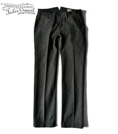 ORGUEIL オルゲイユ クラシックロウウエストトラウザー『Classic Low Waist Trousers』【アメカジ・ワーク】OR-1002(Other pants)
