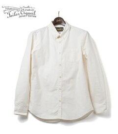 ORGUEIL オルゲイユ 長袖|オックスフォード|ボタンダウンシャツ『Classic Button Down Shirt』【アメカジ・ワーク】OR-5035A(Long sleeve shirt)