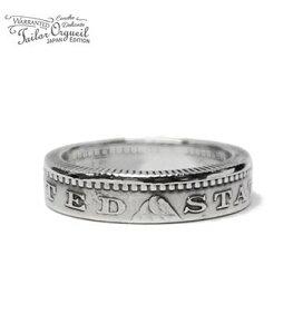 ORGUEIL オルゲイユ ビンテージコインリング『Morgan Dollar Ring』【アメカジ・リング】OR-7158(Ring)