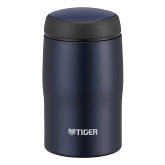 Product made in tiger mug bottle MJA-B024 ANF (mat navy) Japan