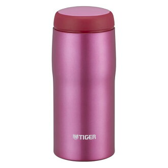Product made in tiger mug bottle MJA-B036 PBF (blight pink) Japan