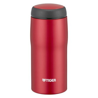 Product made in tiger mug bottle MJA-B036 RMF (mat red) Japan