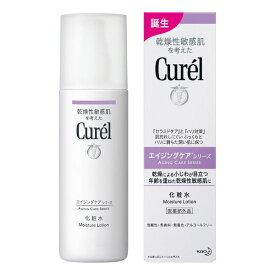 キュレル Curel エイジングケアシリーズ 化粧水 140mL【医薬部外品】