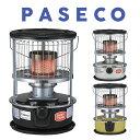 PASECO パセコ 対流型 石油ストーブ WKH-3100G【日本正規品】 キャンプ 灯油ストーブ 石油ストーブ コンパクト 高出力…