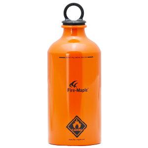 Fire-Maple FMS-B500 燃料ボトル【日本正規品】3年長期保証アルミボトル MSR互換品 ガソリンストーブ ガソリンバーナー マルチフューエル ケロシン 灯油 アウトドア 登山 キャンプ ソロキャンプ