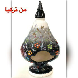 Aladdin|魔法のランプ|空飛ぶ絨毯|アラジン|トルコ|トルコ土産|トルコみやげ|トルコお土産|トルコおみやげ|トルコ雑貨|お香立て|キャンドルホルダー|香炉|小物入れ|トルコ手描陶器香炉05