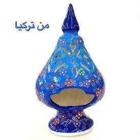 Aladdin|魔法のランプ|空飛ぶ絨毯|アラジン|トルコ|トルコ土産|トルコみやげ|トルコお土産|トルコおみやげ|トルコ雑貨|お香立て|キャンドルホルダー|香炉|小物入れ|トルコ手描陶器香炉04