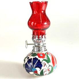 Aladdin|魔法のランプ|空飛ぶ絨毯|アラジン|トルコ|トルコ土産|トルコみやげ|トルコお土産|トルコおみやげ|トルコ雑貨|キャンドルホルダー|香炉|トルコ手描陶器小さなオイルランプ02