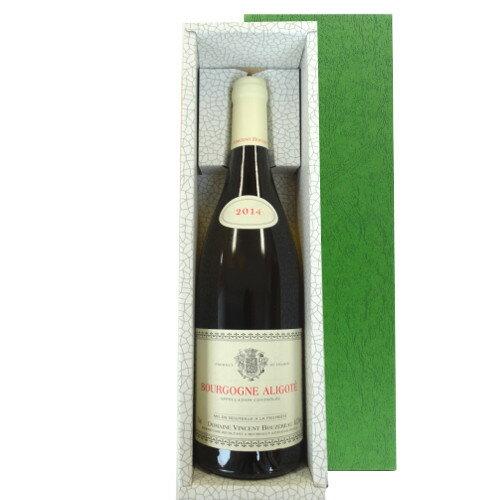 送料無料 お酒 ワインギフト フランス 白ワイン アリゴテ ブルゴーニュ コート・ド・ボーヌ ムルソー 750ml 箱入り