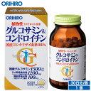 【アウトレット】 オリヒロ グルコサミン&コンドロイチン 360粒 30日分 orihiro