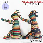 ココペリ人形R4T社製正規品ココペリメキシカンサラペ