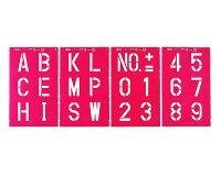 【myzox】マーキングプレート【マー坊】MB100【測定用品】【マーキング用品】選べる4タイプのプレート