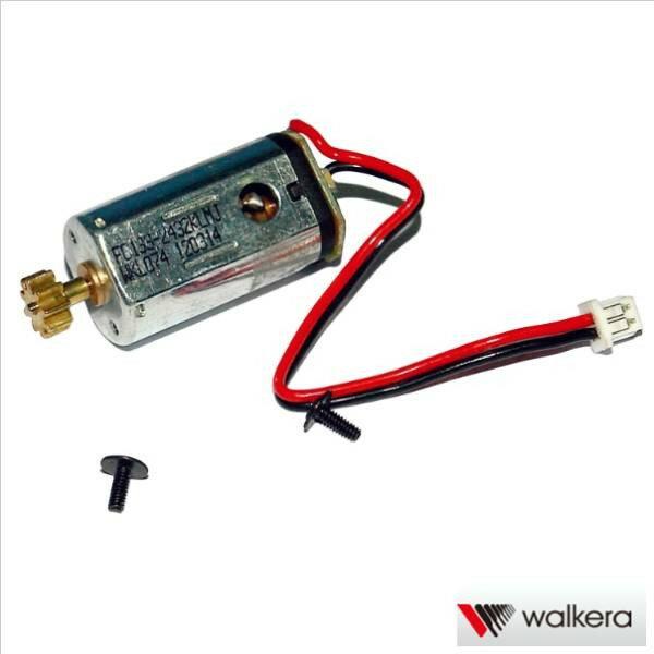 【Cpost】ワルケラ walkera Super CP用メインモーター (HM-Super CP-Z-03)|ラジコンヘリ関連商品 walkera パーツ Super CP