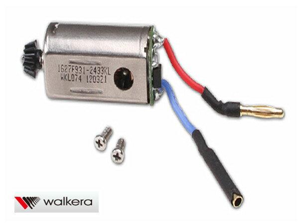 【Cpost】ワルケラ walkera Master CP用 テールモーター (HM-Master-CP-Z-22)|ラジコンヘリ関連商品 walkera パーツ