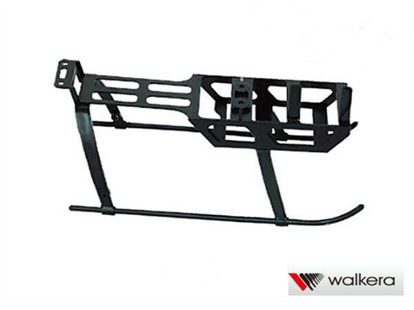 ワルケラ walkera NEW V120D02S用 スキッドランディング (HM-V120D02S-Z-09)|ラジコンヘリ関連商品 walkera パーツ
