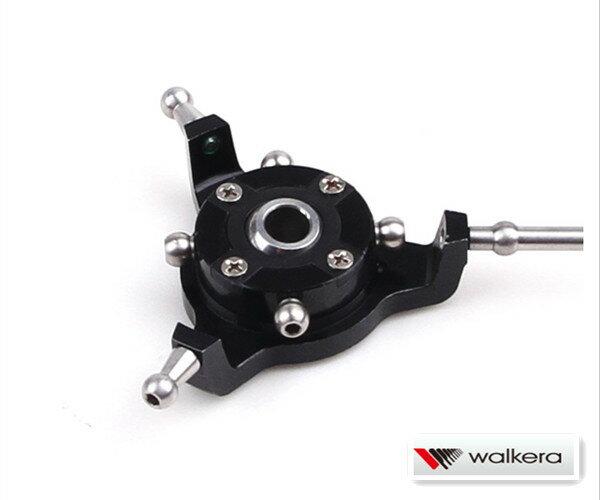 【Cpost】ワルケラ walkera V450D03用 スワッシュプレート (HM-V450D03-Z-05)|ラジコンヘリ関連商品 walkera パーツ