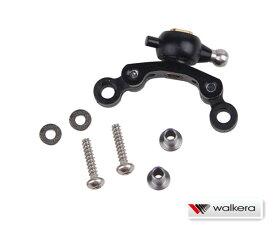 【Cpost】ワルケラ walkera V450D03用 メタルテールローターコントロールセット (HM-V450D03-Z-18)|ラジコンヘリ関連商品 walkera パーツ