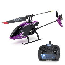 安定性抜群 初心者向けヘリ Esky 150V2 + 新型Miniプロポ セット RTF (esky-150v2) 4ch 6軸 CC3D搭載 ラジコン ヘリコプター 室内ヘリ 【技適・電波法認証済】