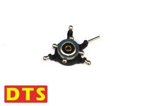 【Cpost】DTS 300 アルミ スワッシュブレード (DTS004039) ORI RC ラジコン ヘリコプター