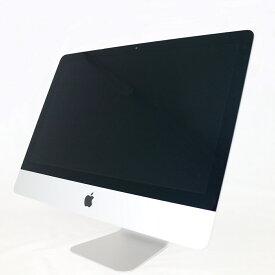 iMac (21.5-inch、2017)/ 21.5インチ/ Core i5/ 2.3GHz/ 8GB/ HDD 1TB【中古】【Bランク】
