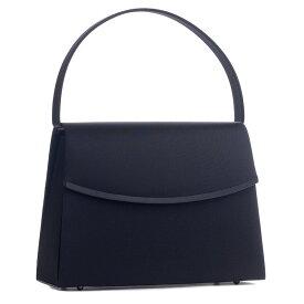 日本製ブラックフォーマルバッグ ジャガードL大きめ 撥水 はっ水 冠婚葬祭 黒 F1 告別式