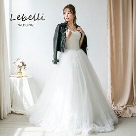 ウェディングドレス 挙式 2次会 ドレス 花嫁 前撮り 撮影 ウエディングドレス Aライン プリンセスライン ハネムーン