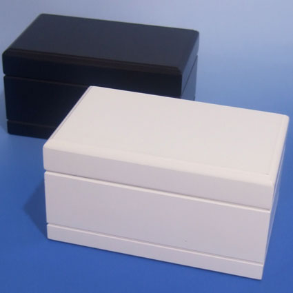 333曲以上から選べる! 木製宝石箱オルゴール・小(2色 白・黒)【18弁曲目選択オルゴール】 プレゼント