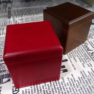 300曲以上から選べる!シンプルボックスオルゴール(2色/無地)小物入れ≪18弁曲目選択オルゴール≫プレゼント