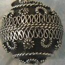 【特価&無料特典付き】★ケルトデザイン ボール 20ミリペンダントトップ【ヒーリングボール ( オルゴールボール ハーモニーボール と…