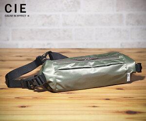 CIE シー マネーバッグ 032001 | 海外旅行 バッグ ブランド ポーチ メンズ 誕生日プレゼント トラベル 男性 旅行 メンズショルダーバッグ カジュアル サブバッグ ショルダー ミニ マネーベルト