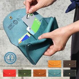【送料無料】長財布 BAGGY PORT バギーポート 姫路レザー 日本製 カードが縦に入る長財布 SEAGULL SHIP シーガルシップ