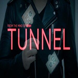Tunnel (DVD and Gimmicks) by Ninh and SansMinds Creative Lab トンネル イリュージョン,大阪マジック,マジック,手品,販売,ショップ,マジシャン,大阪,osaka,magic