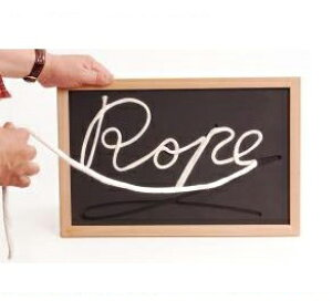 Rope Black Board - Plastic Bag Packaging ロープブラックボード  イリュージョン,大阪マジック,マジック,手品,販売,ショップ,マジシャン,大阪,osaka,magic