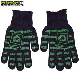 マジカルモッシュミスフィッツ MAGICAL MOSH MISFITS どろどろミイラ手ブクロ(グリーン GREEN)マジカルモッシュミスフィッツ手袋 MAGICAL MOSH MISFITS手袋 マモミ手袋 マジカルモッシュミスフィッツグローブ MAGICAL MOSH MISFITSグローブ マモミグローブ