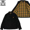 セオリーズ THEORIES CLUB JACKET(ブラック 黒 BLACK)セオリーズジャケット THEORIESジャケット セオリーズアウター THEORIESアウター