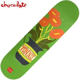 チョコレート CHOCOLATE PLANTASIA DECK(YONNIE CRUZ)チョコレートスケボー CHOCOLATEスケボー チョコレートデッキ CHOCOLATEデッキ チョコレートスケートボード CHOCOLATEスケートボード