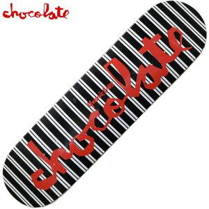 チョコレート CHOCOLATE STRIPED CRUZ DECK(MULTI)チョコレートスケボー CHOCOLATEスケボー チョコレートデッキ CHOCOLATEデッキ チョコレートスケートボード CHOCOLATEスケートボード