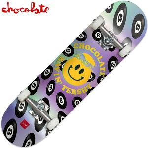 チョコレート CHOCOLATE RAVEN TERSHY HOLIDAY COMPLETES/チョコレートコンプリートデッキ CHOCOLATEコンプリートデッキ チョコレートスケボー CHOCOLATEスケボー チョコレートデッキ CHOCOLATEデッキ スケボー