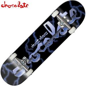 【8inch ラスト1点】チョコレート CHOCOLATE VINCENT ALVAREZ HOLIDAY COMPLETES/チョコレートコンプリートデッキ CHOCOLATEコンプリートデッキ チョコレートスケボー CHOCOLATEスケボー チョコレートデッキ CHOC