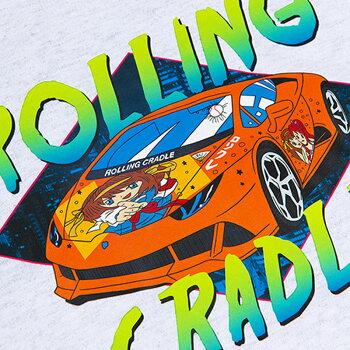 ROLLINGCRADLE(ローリングクレイドル)【商品画像4】
