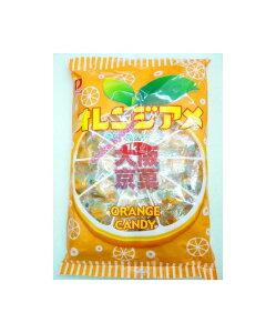 大阪京菓ZRパイン 1kg入り オレンジアメ×1袋 +税 【業】