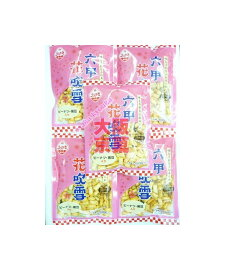 ZR植垣米菓98g六甲花吹雪(199円)×12袋