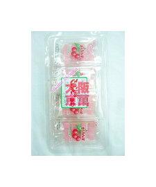 ZR共親製菓12粒さくらんぼ餅(27円)×20袋