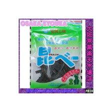 【メール便送料無料】大阪京菓ZR上田昆布22グラム
