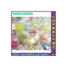 【メール便送料無料】大阪京菓ZRセンジャク150グラム【目安として約37個】