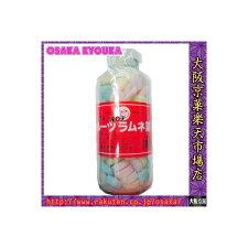 大阪京菓ZR島田製菓250グラム【目安として約107粒】