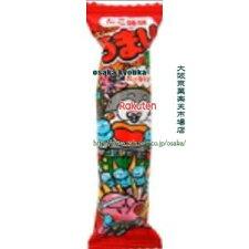 大阪京菓ZRやおきん6Gうまい棒タコヤキ×30個+税【駄Ib】