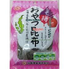 【メール便送料無料】大阪京菓ZR中野物産10グラム