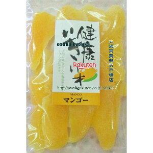 【メール便送料無料】大阪京菓ZR今川 130グラム マンゴースライス ×1袋 +税 【ma】