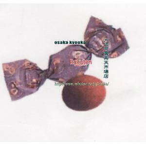大阪京菓 ZRxピュアレ 2000グラム レーズンチョコパフェ【チョコ】×1袋 +税 【x2fu】【送料無料(沖縄は別途送料)】